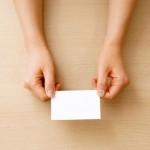 ランサーズで名刺を格安で発注できる!提案を集める4つのポイント