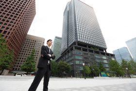 日本の都市開発に大きな影響を与える財閥系デベロッパー