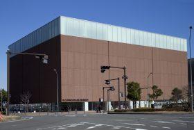 横浜にあるカップヌードルミュージアム