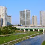 RIAや東急など地域再開発や大型ショッピングセンターが得意な組織設計事務所