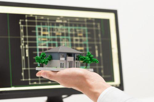 CADの職業訓練のイメージ