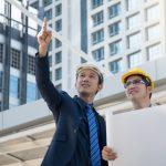 設計や施工からコンストラクションマネジャーへの転職事例や仕事の内容を紹介