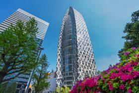 東京の建築