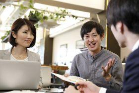 クライアントに近い仕事をすることで年収を上げる人